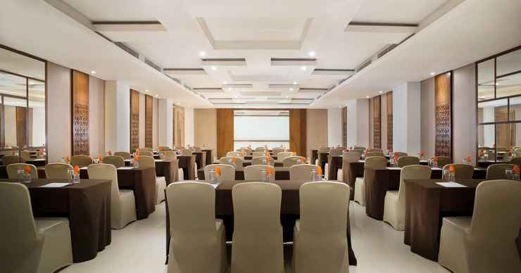 FUNCTIONAL_HALL Four Points by Sheraton Makassar