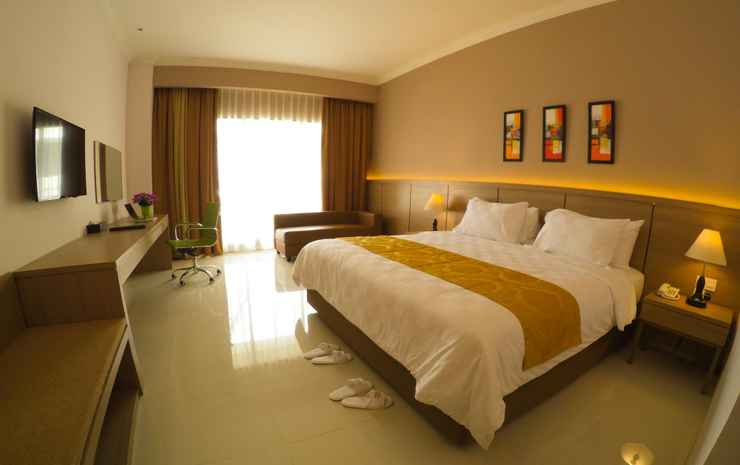 The Green Peak Hotel & Convention Puncak -