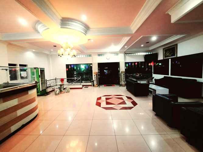 LOBBY Hotel Riverside Manado