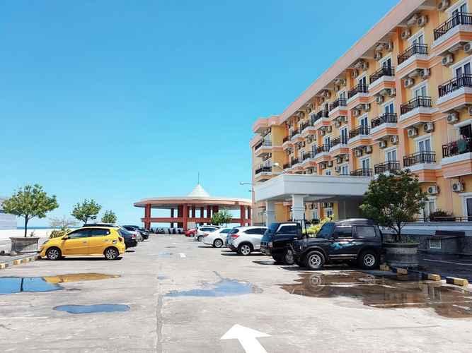 EXTERIOR_BUILDING Apartment MTC 522