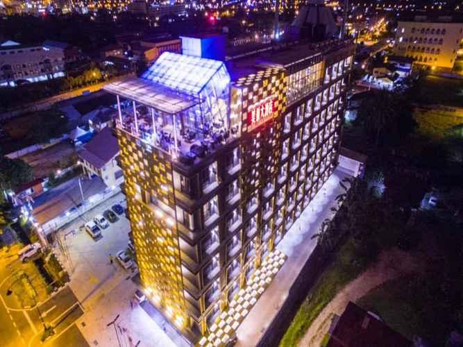 EXTERIOR_BUILDING Hotel Labuan Point