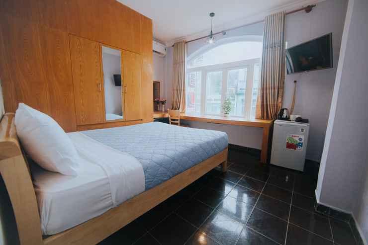 BEDROOM Khách sạn Hạ Vy
