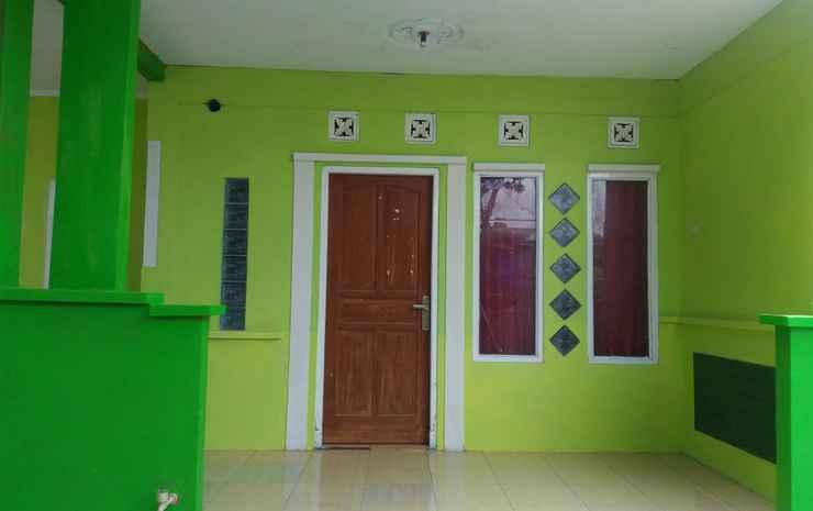 Sera Homestay Jakarta - Family Room