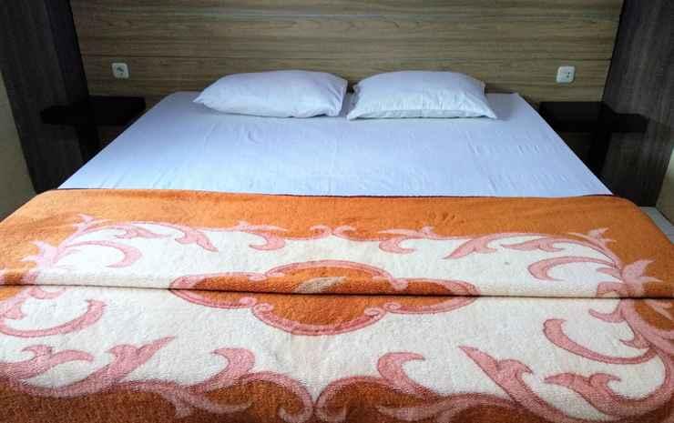 Hotel Mahkota Syariah Palangka Raya - Superior Room