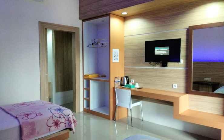 Hotel Mahkota Syariah Palangka Raya - VIP