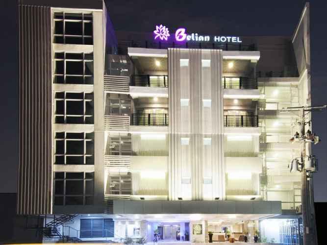 EXTERIOR_BUILDING Belian Hotel