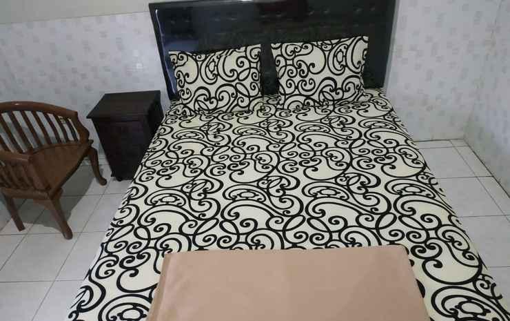 Hotel Gardenia 1 Klaten Klaten - Single Bed Non AC