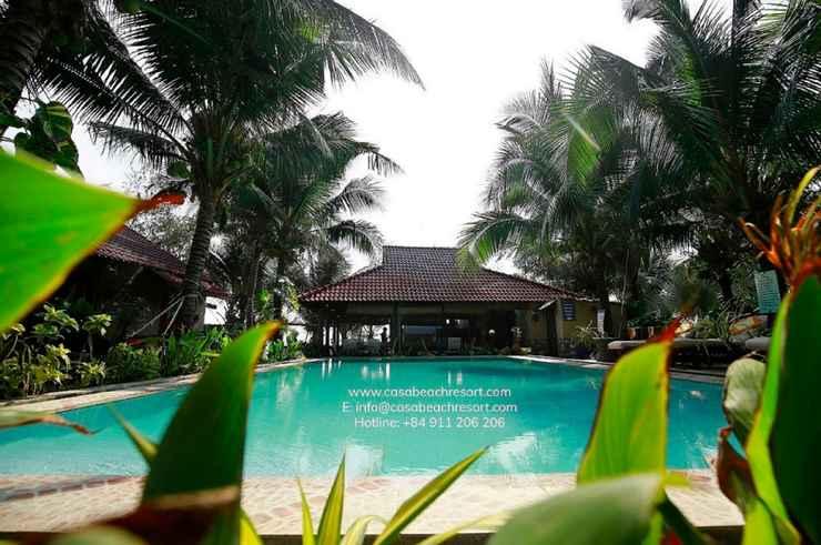 SWIMMING_POOL Casa Beach Resort
