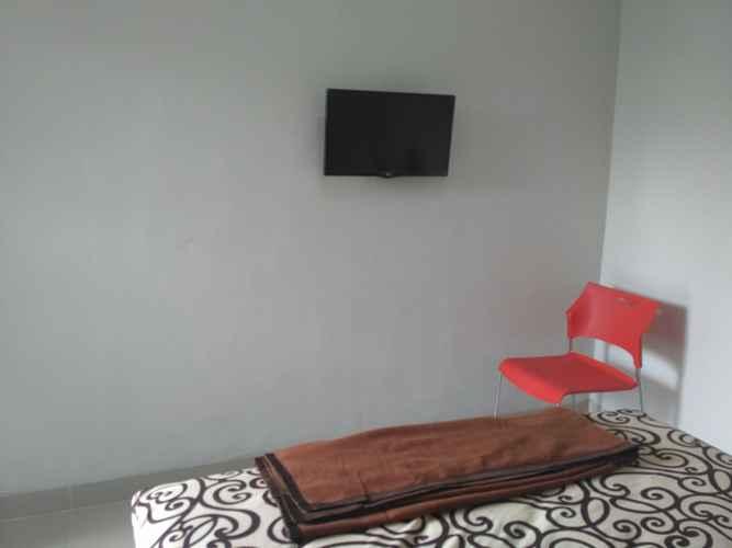 BEDROOM Hotel Gardenia 2 Klaten