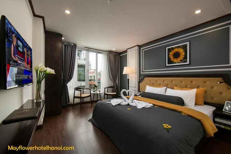 BEDROOM Mayflower Hotel Hanoi