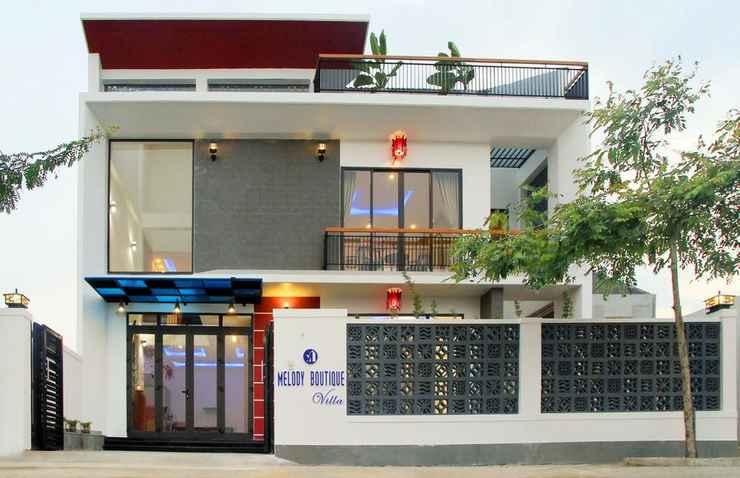 EXTERIOR_BUILDING Melody Boutique Villa Hoi An