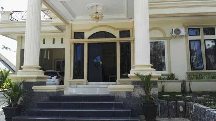 EXTERIOR_BUILDING Angela Homestay Manado