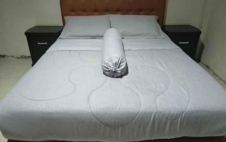 Hotel Halmahera Palangka Raya - Standard Room