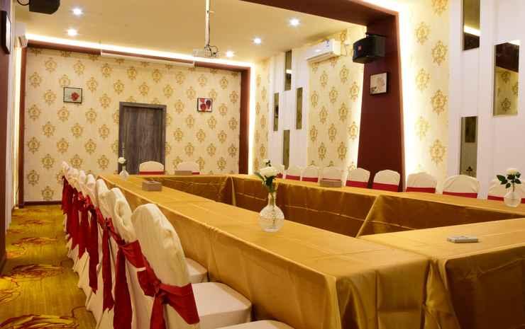 Green Rose Hotel Batam -