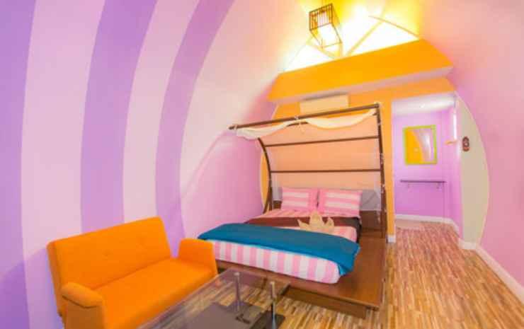 Rachawadee Resort Koh Larn Chonburi - Bungalow Deluks