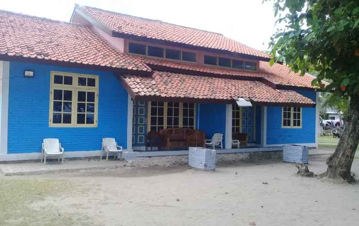 Lalita Cottage Serang - Beach View Cottage