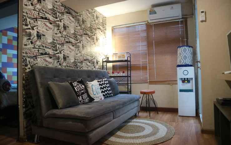 Jarrdin Apartment by Poermira Bandung -