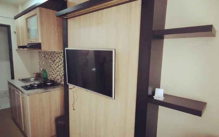 Jarrdin Apartment by Poermira Bandung - Studio Deluxe