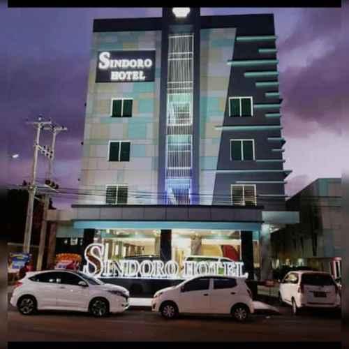 LOBBY Sindoro Hotel Cilacap by Conary