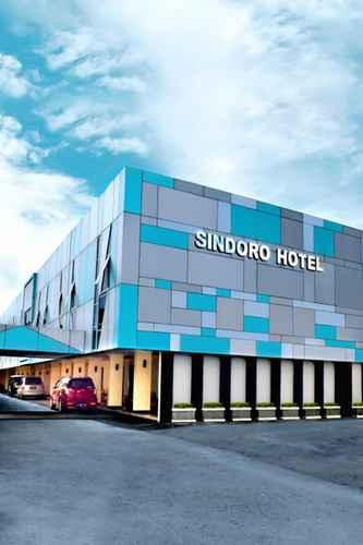 EXTERIOR_BUILDING Sindoro Hotel Cilacap by Conary