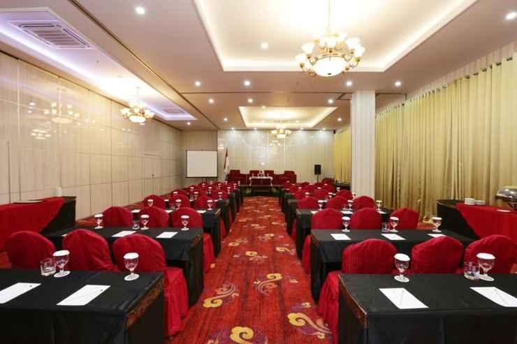 FUNCTIONAL_HALL Sindoro Hotel Cilacap by Conary
