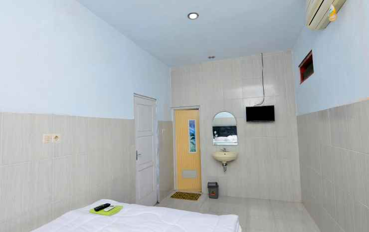 Clean Room at Homestay Graha Asri  Magelang - VIP