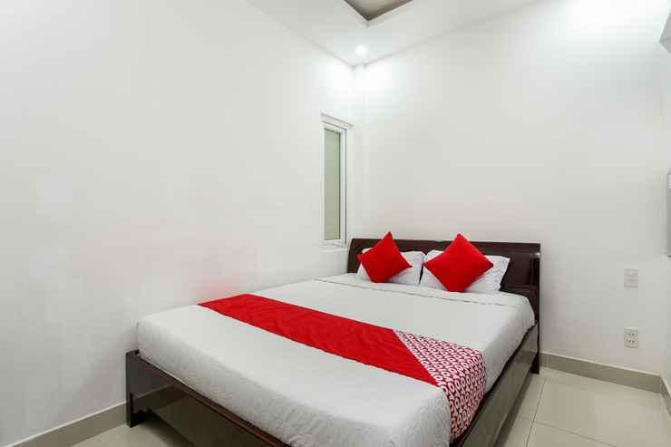 BEDROOM Ruby Hotel Vung Tau