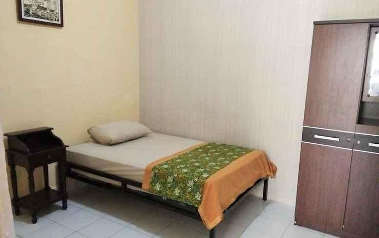 Low-Cost Room at Kenanga Homestay Jogja Yogyakarta - Standard Fan