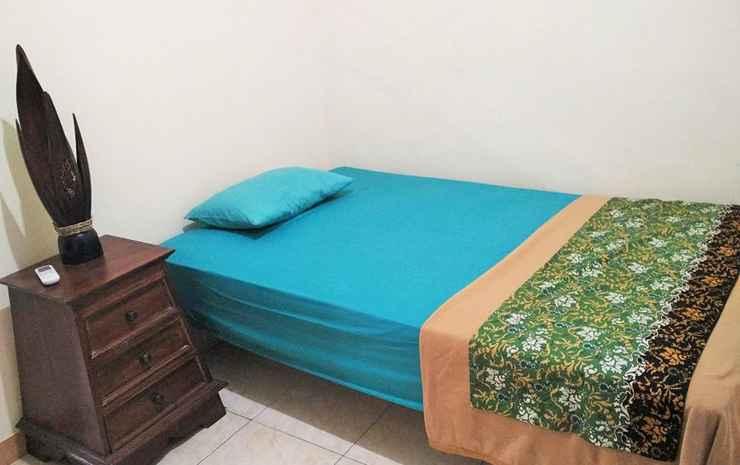 Low-Cost Room at Kenanga Homestay Jogja Yogyakarta - Standard AC