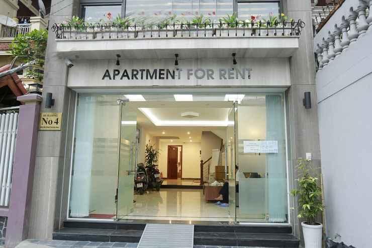 EXTERIOR_BUILDING Alaya Serviced Apartment 1
