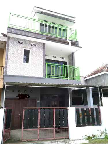 EXTERIOR_BUILDING Value Stay at Green Pearl Homestay
