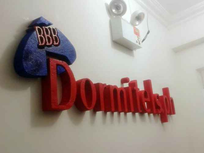 LOBBY Dormitels.ph Bacolod City
