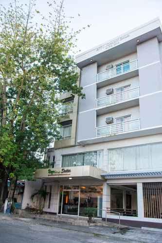 EXTERIOR_BUILDING OYO 543 Negrense Suites