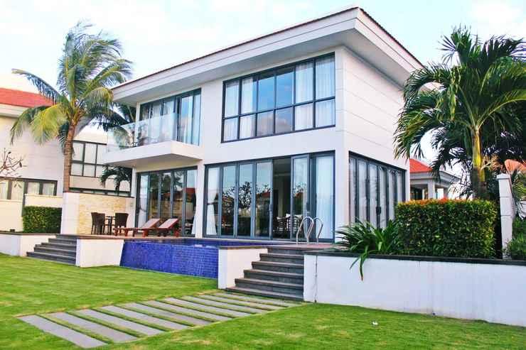 EXTERIOR_BUILDING IDC White House - Ocean Villas Da Nang