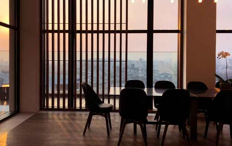 Alila Bangsar Kuala Lumpur Kuala Lumpur - Suite Standar