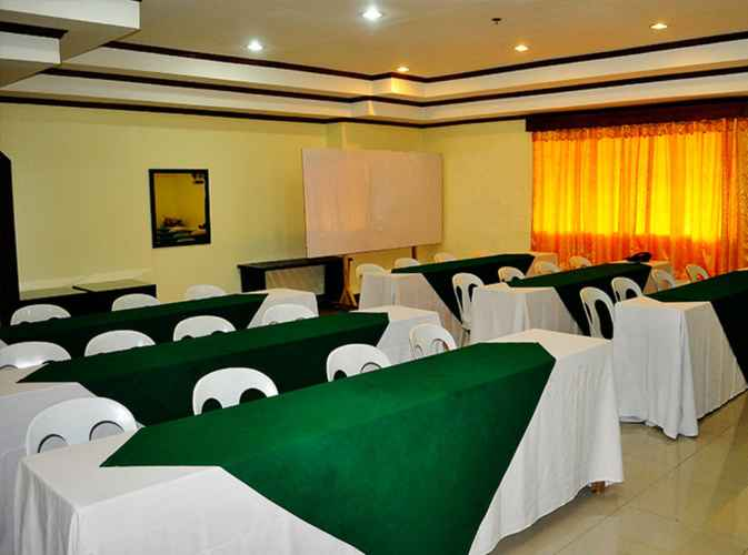 FUNCTIONAL_HALL Check Inn Bacolod