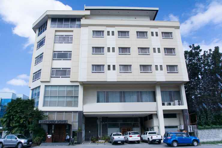 EXTERIOR_BUILDING OYO 550 East View Hotel