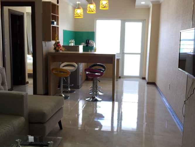 BEDROOM Hoang Ky Apartment