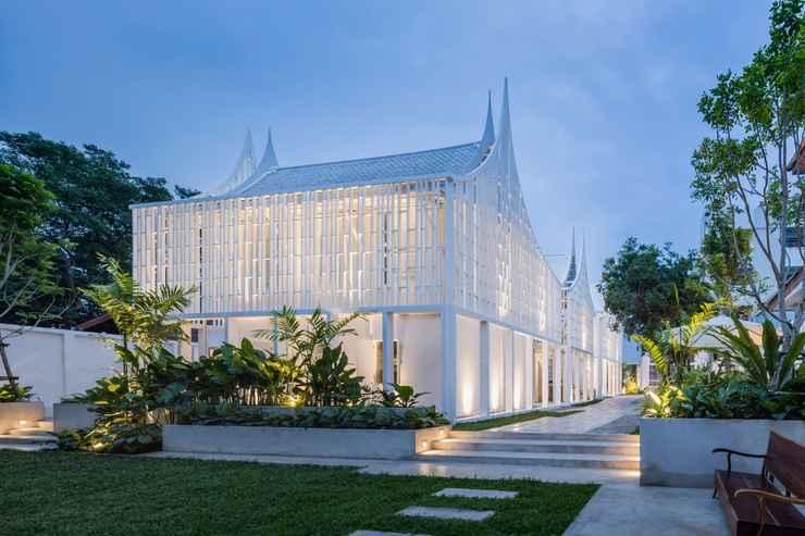 EXTERIOR_BUILDING Busaba Ayutthaya