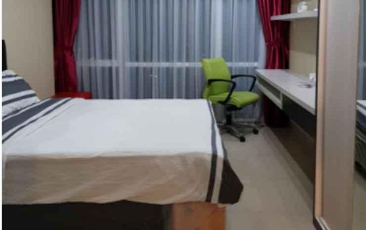 U Residence 2 Karawaci (NIC7) Tangerang - Studio