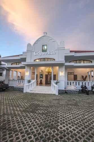 EXTERIOR_BUILDING Griya Asih Homestay