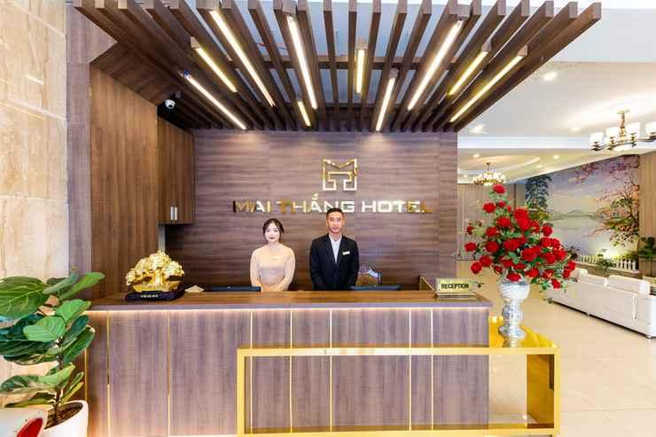 LOBBY Khách sạn Mai Thắng Đà Lạt