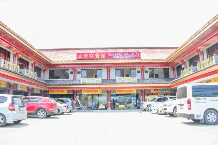 EXTERIOR_BUILDING Butuan Grand Palace Hotel Annex