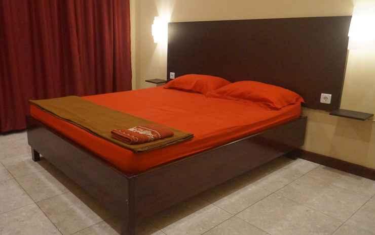 Griya Ringo Guest House Sorong - Standard Double Room