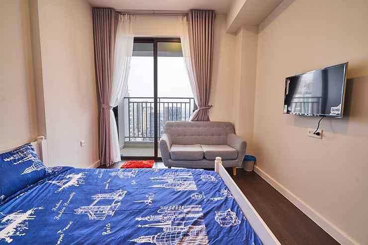 BEDROOM River Gate Residence - Gem Apartment