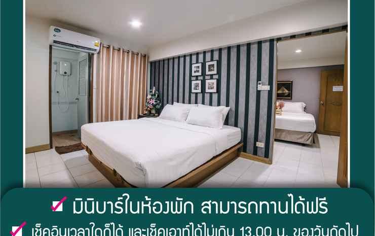 Platinum Villa Bangkok - Two Bedroom