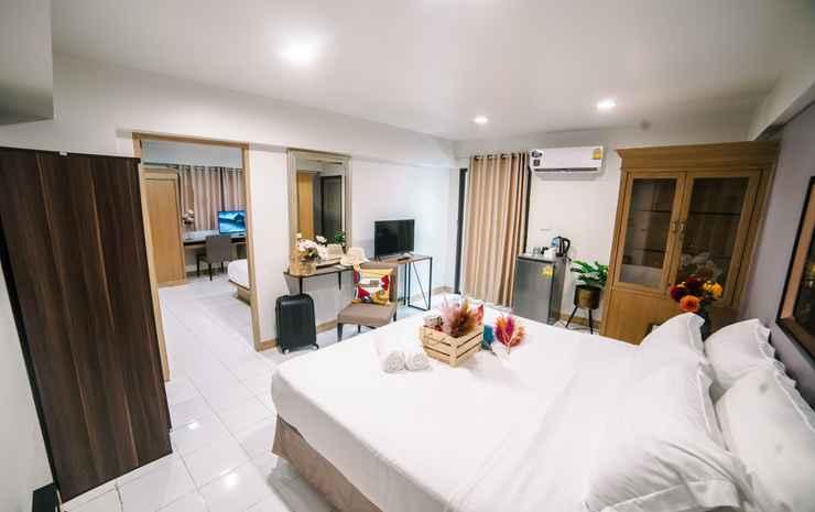 Platinum Villa Bangkok - Family Room