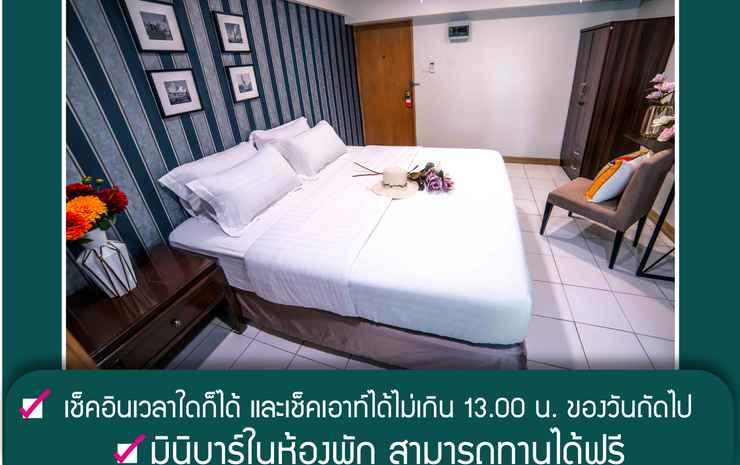 Platinum Villa Bangkok - Standard Room