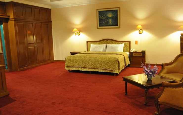 Puri Khatulistiwa Sumedang - Suite Room