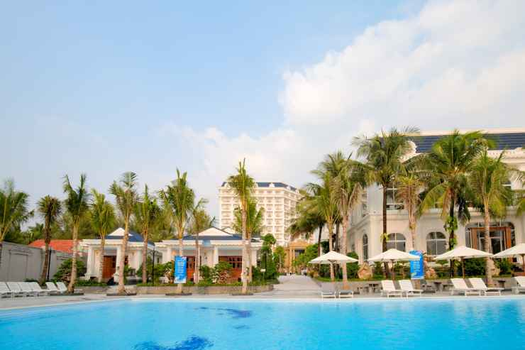 SWIMMING_POOL Thiên Thanh Phú Quốc Resort